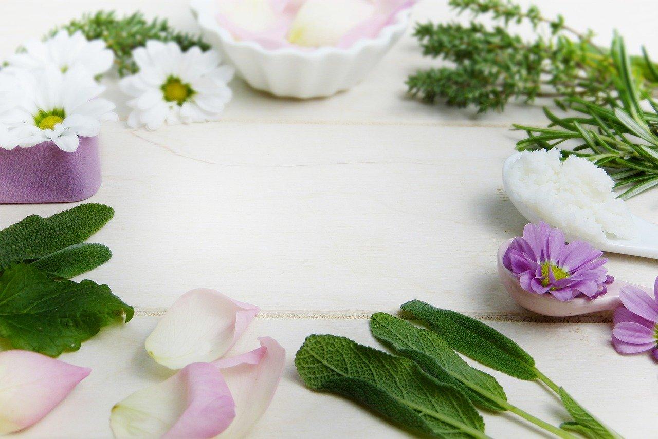 Ätherisches Lavendelöl von doTERRA